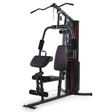 marcy eclipse hg3000 pact home gym review