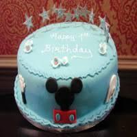 Disney Cake Mannings Bakery Dublin