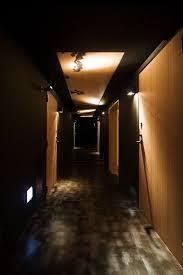 hotel hallway lighting. Gallery Of Hotel Nuts / Upsetters Architects - 7 Hallway Lighting