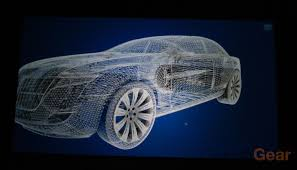 Automotive Design Tools An Insiders Look At Fords Virtual Reality Design Tools