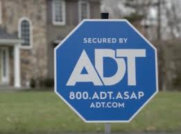 adt authorized dealer adt yard sign zions security alarms adt authorized dealer
