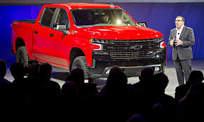 GM's 2.7-liter turbo engine is in the wrong truck