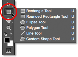 Draw straight lines in photoshop. How To Draw Vector Shapes In Photoshop Cs6