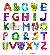 unciation alphabet in english general english with the best way