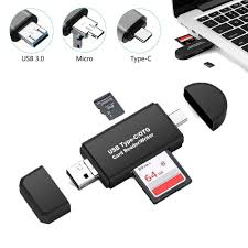 <b>USB</b> C Hub Combo <b>Type C</b> OTG Adapter <b>SD</b> TF Slot <b>USB</b> 3.0 2.0 ...