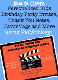 How To Make A Sleepover Invitation 42 Beautiful Sleepover Invitation Ideas Graphics