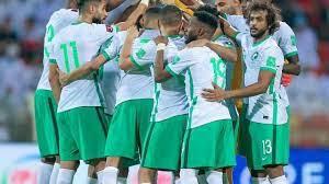 موعد مباراة السعودية والصين في تصفيات آسيا المؤهلة لكأس العالم 2022 - نبأ  حصري