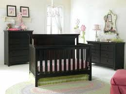 mirrored baby furniture. Nursery Mirror Baby With Black Convertible Crib And Wall Mirrored Furniture N