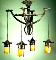 excellent chandeliers mission style chandelier outdoor mission lighting pertaining to craftsman style outdoor lighting decor black