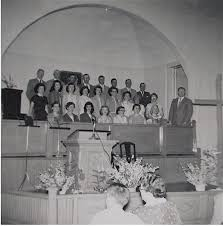Methodist Church, Bronaugh, Missouri