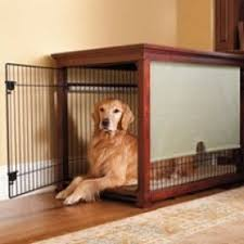 Dog Kennels That Look Like Furniture Foter