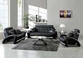 Enchanting Black Living Room Furniture and Living Room Beauty Sofa