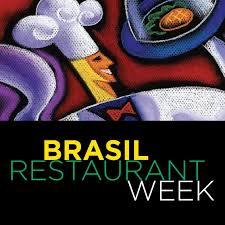 Resultado de imagem para Brasil Restaurante Week 2015