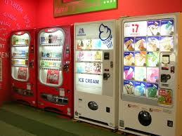 Food And Drink Vending Machines Unique BiteJAPAN Japanese Food And Drink