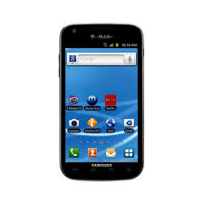 Samsung Galaxy S II T989 Specs And ...