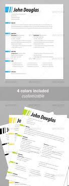 16 Best Modern Resumes Images On Pinterest Resume Ideas Resume