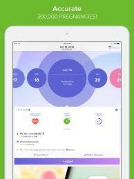 Glow Period Fertility Tracker Apps 148apps