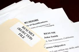 40 Things NOT To Put In Your Resume Make A Good Impression Extraordinary What Not To Put On A Resume