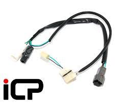 subaru impreza 6 speed dccd gearbox wiring harness