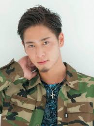 ジェンティーレショートメンズ髪型 Lipps 吉祥寺mens Hairstyle