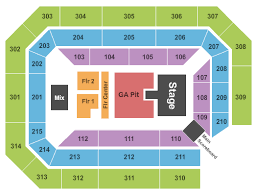 Cheap Ryan Center Tickets
