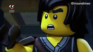 Lego Ninjago ~ Cole Tribute ~ Feel it Still - YouTube