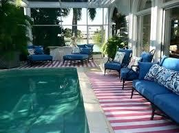 pool deck rugs vinyl runners area outdoor new swimming