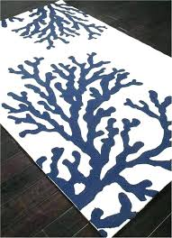 navy blue and white area rugs infobidonme blue and white area rug cobalt blue and white