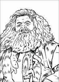Harry Potter Coloring Pages Teacher Of Harry Potter Coloring Pages