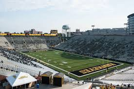 Kinnick Edge Seating Chart The Tigerhawk Is Coming To The Kinnick Stadium 50 Yard Line