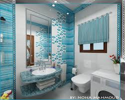 Blue Kitchen Designs Enchanting Trend Of Bathroom Design Ideas Children And Bathroom Designs For