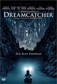 Dream Catcher Film Amazon Dreamcatcher Widescreen Edition Morgan Freeman 3