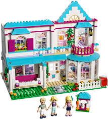 Đồ chơi lắp ráp LEGO Friends 41314 - Ngôi Nhà của Stephanie (LEGO 41314  Stephanie's House) giá rẻ tại cửa hàng LegoHouse.vn LEGO Việt Nam