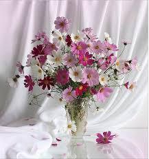 flowers paintings 1