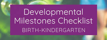 Reading Developmental Milestones Chart Rolling Prairie Readers Resources