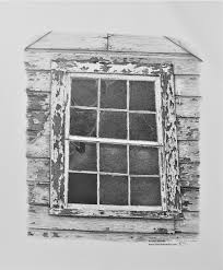 window pencil drawing. pencil drawing. carriage house window, fischer hanlon house. window drawing