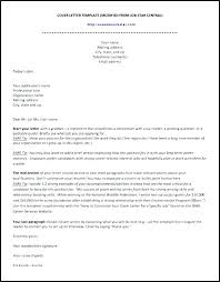 Ideas Of It Cv Cover Letter Sample Perfect Cover Letter Free Samples