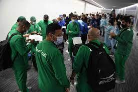 آمال سعودية كبيرة رغم مهمة صعبة في أولمبياد طوكيو