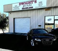 dwight s auto glass tint