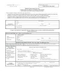 Hipaa Request Form Blank Medical Records Release Form Template Hipaa Medical Records