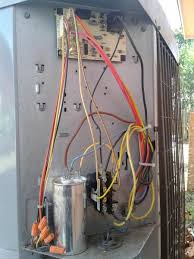 carrier condensing unit not running doityourself com community attached images