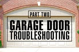garage door troubleshootingGarage Door Opener Troubleshooting  Nask Door
