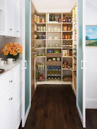 Pantry For Small Kitchen Small Kitchen Organization Solutions Ideas Hgtv Pictures Hgtv
