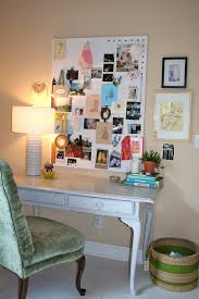 DecorativebulletinboardsHomeOfficeEclecticwithbaseboards Decorative Bulletin Boards For Home
