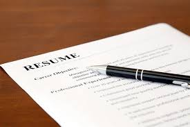 Resume Paper Printing Your Resume