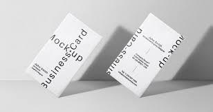 Psd Business Card Mock Up Vol33 Psd Mock Up Templates Pixeden