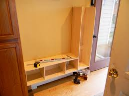Do It Yourself Coat Rack Solving the Entry Problem Part 100 Starting to Build a DIY Coat Rack 96