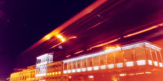 art lighting systems. art-lighting systems illuminate buildings on pushkin street art lighting p