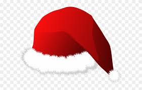 santa claus hat transparent. Delighful Transparent Elf Hat Transparent Background Clipart  Santa Claus Cap Vector Inside S