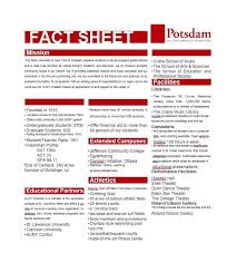 60+ Beautiful <b>Fact Sheet</b> Templates, Examples and Designs